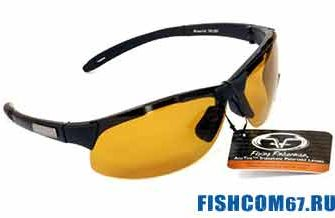 Поляризационные очки для рыбалки американской фирмы Flying Fisherman