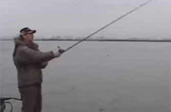 Ловля на воблеры видео