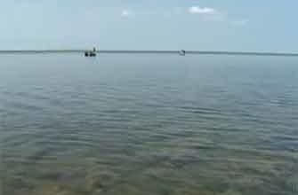 Рыбалка на Кубани видео