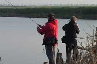 Рыбалка в Краснодарском крае видео