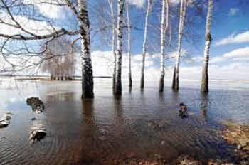 Ловля форели на поплавочную удочку