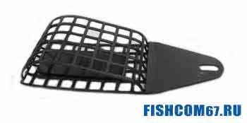 Кормушка для рыбалки на фидер черепаха