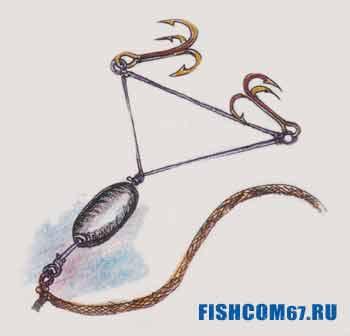 Советы бывалых рыбаков 88