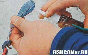 Советы бывалых рыбаков 93