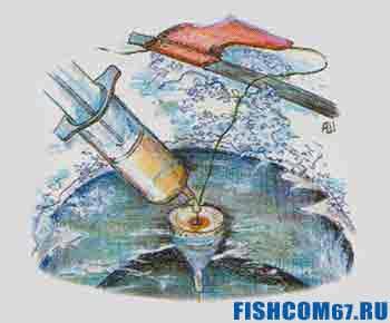 Советы бывалых рыбаков 94