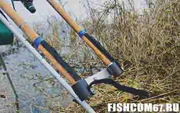 Советы бывалых рыбаков 96