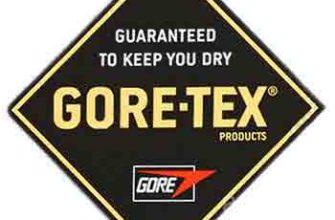 Фирменный логотип GORE-TEX