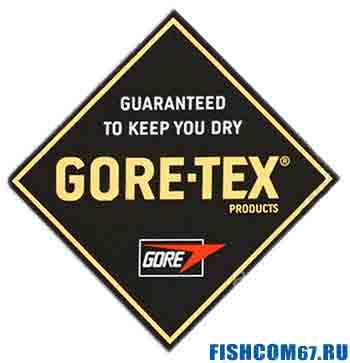 Ткань мембрана: принцип работы технологии GORE-TEX