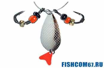 Советы бывалых рыбаков 99